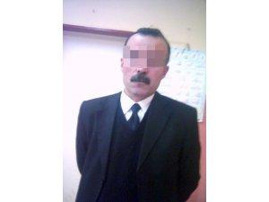 Öğrencisine cinsel istismarda bulunan öğretmene 18 yıl 9 ay hapis cezası