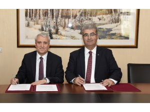 Anadolu Üniversitesi ile Bursa Yenişehir Havalimanı iş birliği