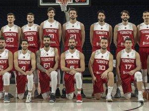 Basketbolda hedef seri galibiyet