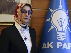 AK Parti'li kadınlar çocuk istismarına karşı toplanacak