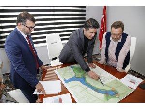 Başkan Genç'den Kırkgöz Gölü müjdesi