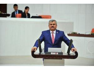 Çaturoğlu'ndan özel endüstri bölgesi açıklaması