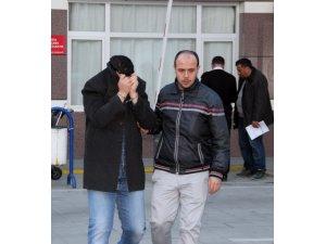 Konya merkezli FETÖ operasyonunda gözaltı sayısı 60'a yükseldi