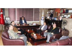 Bitlis'in 1,5 milyonluk 28 KOSGEB projesi onaylandı