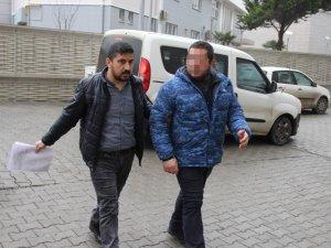 Samsun'da yasa dışı bahis ve tefeci operasyonu: 20 gözaltı