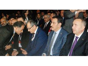 """Bakan Tüfenkci, """"Bizim hiçbir etnik kimliğe karşı bir hıncımız yok"""""""