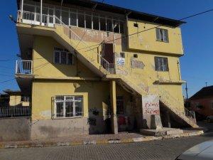 Ovaeymir ve Serçeköy Mahalleleri muhtarlık binaları yenilendi