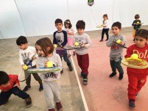 Didim'de tenisin gelişmesi için ortak adım