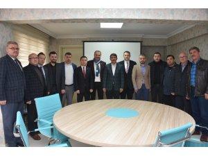 Şehzadeler Belediyesi Gençlik ve Spor Kulübü'nde 'Özyiğit'le devam