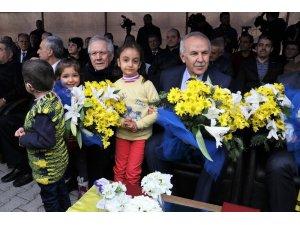 Hatay Fenerbahçeliler Özel Eğitim Anaokulu açıldı