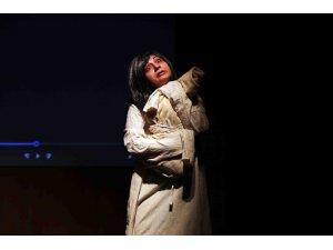Hocalı Katliamı'nda hayatını kaybedenler tiyatro oyunuyla anıldı