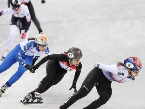 Japonya ve Norveç olimpiyat rekoru kırdı