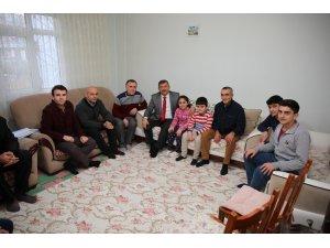 Başkan Karabacak, Bilgievleri'nin velileri ile bir araya geliyor