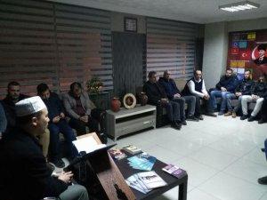 Bozüyük Ülkü Ocakları, Çakıroğlu'nu unutmadı