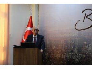 Anadolu Kadınları Teşkilatı Bâcıyân-ı Rûm Sempozyumu başladı