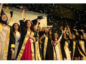 ODÜ'nün tıp mezunlarından TUS başarısı