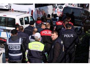 """Zonguldak'ta """"Narko-İlçe Uygulaması 2"""" yapıldı"""