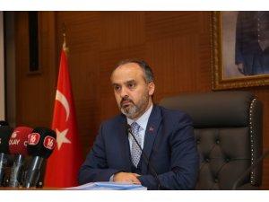 Bursa'da ulaşıma ikinci indirim müjdesi