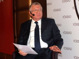 """Büyükelçi Aksoy: """"Türkiye, dünya büyük değişimlerden geçiyor"""""""