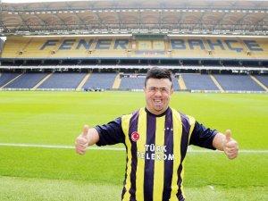 Kurtuluş Savaşı'nın Fenerbahçeli kahramanları engellileri duygulandırdı