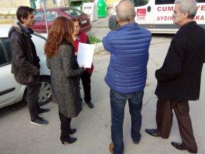CHP'li yönetici çocuğa taciz iddiasıyla tutuklandı