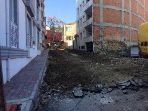 Kırklareli'nde 238 cadde ve sokak yenilenecek