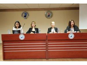 PAÜ'de 'Çocuk İhmali ve İstismarı' konulu panel düzenlendi