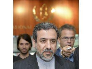 """İranlı diplomat: """"Bölgemizdeki savaş korkusu her yerde"""""""