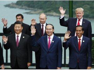 Uluslararası İnsan Hakları Raporu'nda Trump, Putin ve Duterte benzerliği