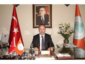 Edirne Belediyesinden ABD'li başkonsolosa 'Afrin' ayarı