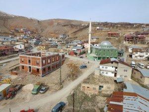 Büyükşehir Ayvalı'ya kültür merkezi yapıyor