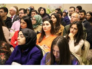 İŞGEM'den iş kurmak isteyenlere seminer