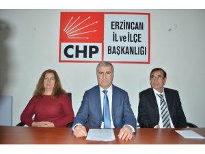 CHP, şeker fabrikasının özelleştirilmesine tepki gösterdi
