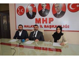 Başkan Avşar'dan çocuk istismarına tepki
