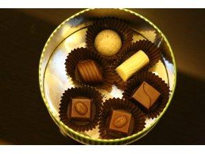 Keçiboynuzundan çikolata üretildi