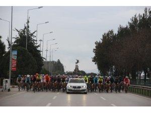 Tour Of Antalya, Korkuteli etabının galibi Moschettı