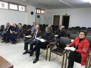 AK Parti'de kongre hazırlıkları başladı