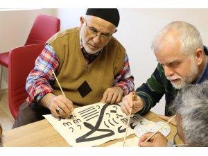 YADEM'de eğitim ve atölye çalışmaları sürüyor