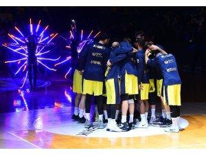 THY Euroleague- Fenerbahçe Doğuş: 89 - Olimpia Milano: 70