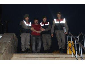 Muğla'da aracı içinde öldürülen pazarlamacının katil zanlısı tutuklandı