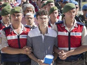 FETÖ'cü Harun Biniş ve Osman Nihat Şen'e hapis cezası