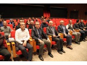 """KTO Başkanı Hiçyılmaz: """"2023'te hedefimiz Türkiye ihracatının yüzde 1'ini sağlayabilmek"""""""