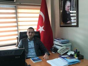 İzmir'in en genç kooperatif başkanı