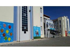Simav'da 'Okullar Hayat Olsun' projesi