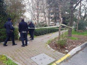 Ataköy'de sabah sporu yapan şahsa silahlı saldırı