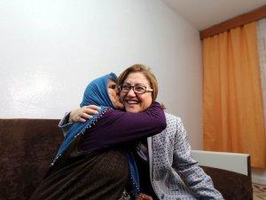 Gaziantep'te Alzheimer hastaları için moral evi kuruldu