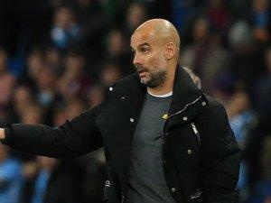 Guardiola'ya 'siyasi mesaj' cezası