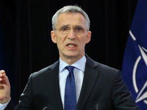 NATO Genel Sekreteri Stoltenber: NATO terör tehdidine karşı Türkiye'yle dayanışma içinde