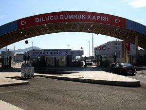 Iğdır'daki sınır kapısında operasyon: 40 gözaltı
