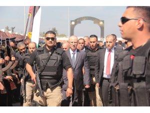 Filistin hükümeti saldırıdan Hamas'ı sorumlu tuttu